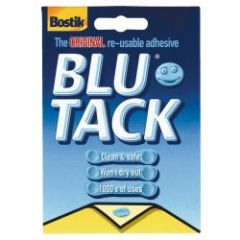 Bostik Blu Tack Original