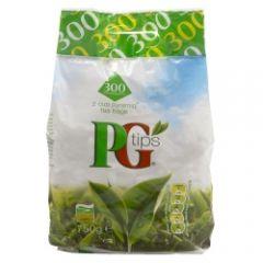 PG TIPS ENVELOPE TEA BAGS