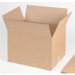 Double Wall Cardboard Stock Boxes