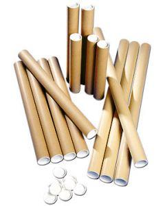 poster tubes